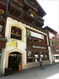 Image for McDonald's - Zermatt, Switzerland