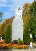 Image for Une fontaine pour le 250ème-Chambly, QC, Canada