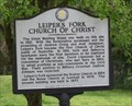 Image for Leiper's Fork Chuch of Christ