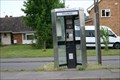 Image for Station Road Payphone Pershore