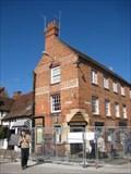 Image for Ghost sign , Corner Shop - Stratford upon Avon
