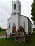 Image for Christ Church - Burritt's Rapids, Ontario