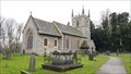 Image for The Grey Lady - St Leonard's - Swithland, Leicestershire