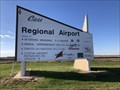 Image for Casselton Robert Miller Regional Airport - Casselton, ND