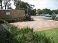 Image for Giant Chess Board at Kalamunda Library, Kalamunda, Western Australia