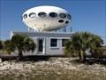 """Image for """"Futuro"""" House - Pensacola Beach, Florida USA"""