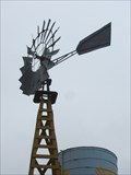 Image for Barnyard Shopping Center Windmill - Carmel, CA