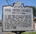 Image for Red River Church