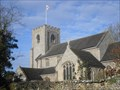 Image for Church of St. Mary, A148 Fakenham Road, East Rudham, Norfolk. PE31 8SU