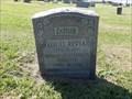 Image for Louis Revia - High Island Cemetery - High Island, TX
