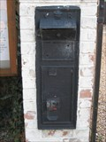 Image for Pitstone  - Victorian Letter Box