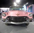 Image for Elvis Presley's Pink Cadillac - Memphis, Tennessee, USA.