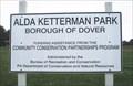 Image for Alda Ketterman Park, Dover Borough, Pennsylvania