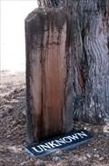 Image for Unknown Graves - Adin Pioneer Cemetery - Adin, CA