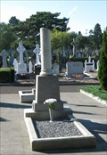 Image for Griffith - Glasnevin Cemetery, Dublin, IE