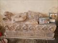 Image for Sir John Grove effigy - St Peter's church - Sandwich, Kent