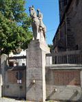 Image for Kriegerdenkmal, Roth, BY, Germany
