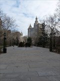 Image for City Hall Park - New York City, New York, USA