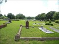 Image for George Andrew Ovens - Oakwood Cemetery - Montgomery, AL