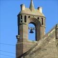 Image for Bell Tower - Arbirlot Primary School, Angus, Scotland.