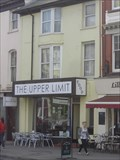 Image for The Upper Limit, North Road, Aberystwyth, Ceredigion, Wales, UK