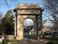 Image for Marietta National Cemetery Memorial Arch - Marietta, Georgia