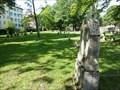 Image for Historischer Militärfriedhof / Historical military cemetery