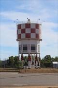 Image for Water Tower , Aviation Museum, Stuart Hwy ,Winnellie, NT, Australia