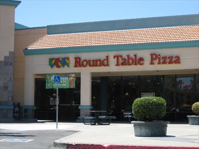 Round Table Pizza Stabler Lane Yuba City Ca Pizza Shops Regional Chains On Waymarking Com
