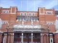 Image for Sir Jack Hobbs - The Oval Cricket Ground, London, UK