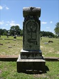 Image for Joseph W. Brown - High Cemetery - Canton, TX
