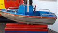 Image for Little Boat - Grömitz/ Schleswig-Holstein/ Deutschland
