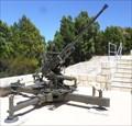 Image for 40mm Bofors Gun - Mosman Park,  Western Australia
