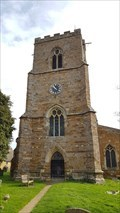 Image for Bell Tower - St Mary - Cropredy, Oxfordshire, UK