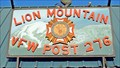 Image for Lion Mountain VFW Post 276 - White Fish, MT