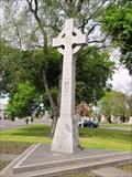 Image for Celtic Cross - Dunedin, New Zealand