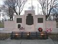 Image for Lincoln Park Veterans Memorial, Lincoln Park, MI