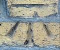 Image for Cut Bench Mark - Western Gateway, London, UK