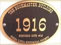 Image for The Buckmaster Building - Yorba Linda, CA