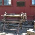 Image for Sierra Railroad, Jamestown, CA