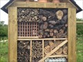 Image for Insect Hotels Turquant (Pays de la Loire, France)