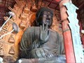 Image for Largest - Bronze Statue of the Buddha in the World - Nara, Japan