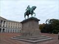 Image for Karl Johan - Oslo, Norway