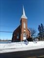 Image for Osgoode Presbyterian Church - Vernon, ON