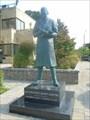 Image for Sir Fredrick Banting - London, Ontario