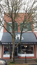 Image for Bell Sisters Building - Roseburg Downtown Historic District - Roseburg, OR