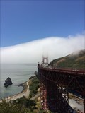 Image for LONGEST -- Suspension Bridge West of the Mississippi - San Fransisco, CA