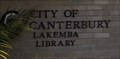 Image for Lakemba Library, NSW, Australia