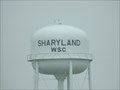 Image for Sharyland WSC Water Tower