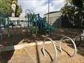 Image for San Lorenzo Library Playground - San Lorenzo, CA
